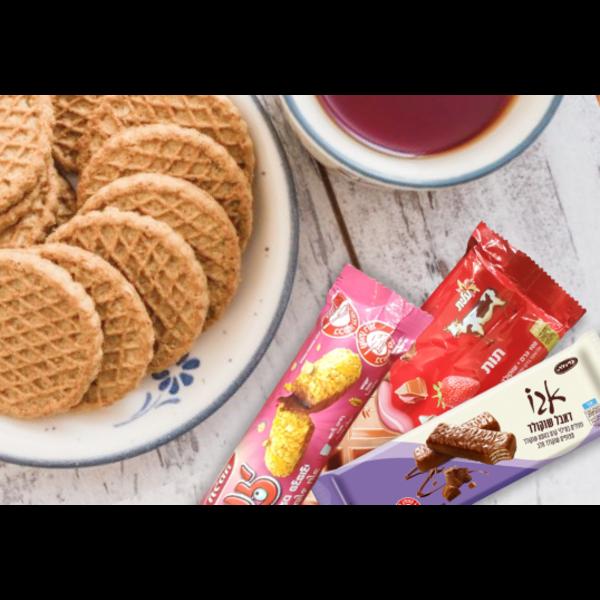 Шоколад печенье сладости