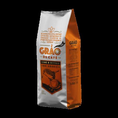 Коробка GRAO DE CAFE RIO 24шт/250г