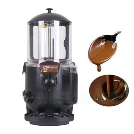 Аппарат для горячего шоколада EKSI Hot Chocolate-10L black