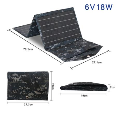 Солнечный модуль   SYSP3S-18SOLAR PANELS BAG