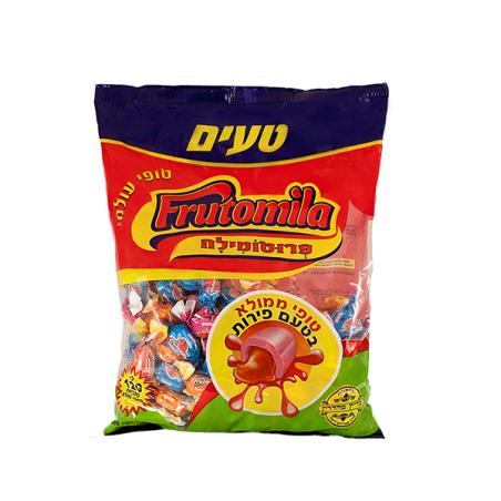 Frutomila, конфеты