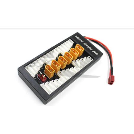 Платформа параллельной зарядки для imaX B6 на XT60