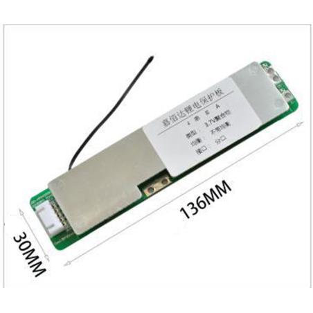 BMS 3 серия; 12,6v. 80а. Li-ion, Li-Pol для блоков бесперебойного питания и солнечных электростанции