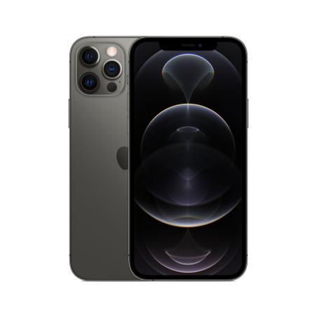 Смартфон Apple iPhone 12 Pro 256GB Graphite(2SIM)