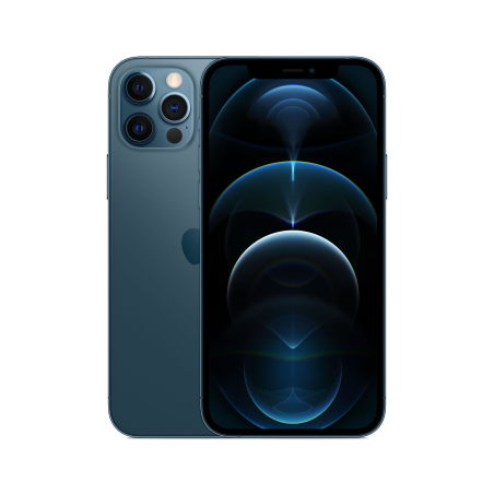 Смартфон Apple iPhone 12 Pro Max 128GB Pacific Blue (2SIM)