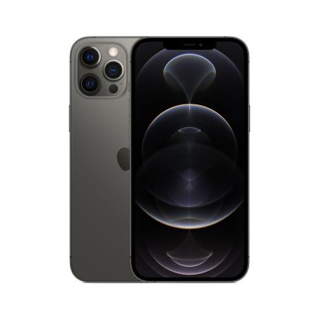 Смартфон Apple iPhone 12 Pro Max 128GB Graphite(2SIM)