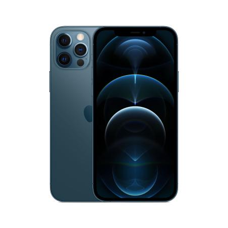 Смартфон Apple iPhone 12 Pro Max 256GB Pacific Blue (2SIM)