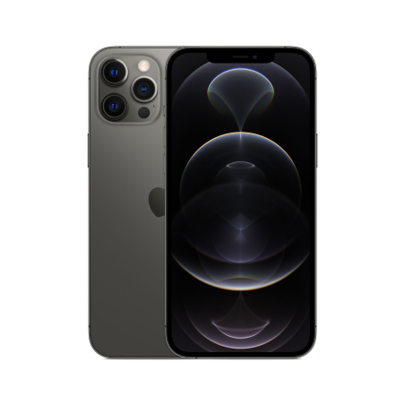 Смартфон Apple iPhone 12 Pro Max 256GB Graphite(2SIM)