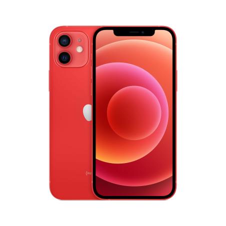 Смартфон Apple iPhone 12 Mini 128GB Red