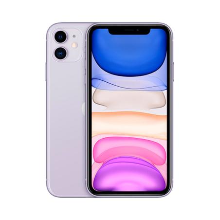 Смартфон Apple iPhone 11 256GB Purple