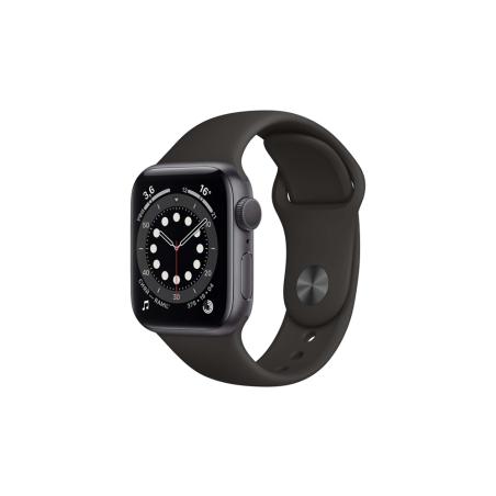 Смарт-часы Apple Watch S6 44mm Space Gray