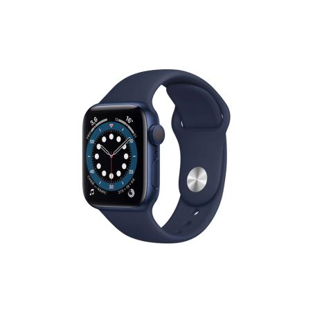 Смарт-часы Apple Watch S6 40mm Blue