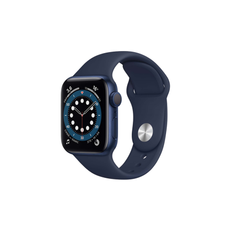 Смарт-часы Apple Watch S6 44mm Blue