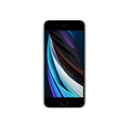 Смартфон Apple iPhone SE 2020 256GB White