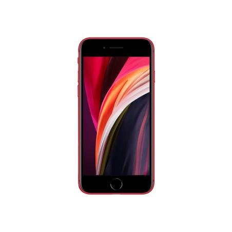 Смартфон Apple iPhone SE 2020 128GB Red