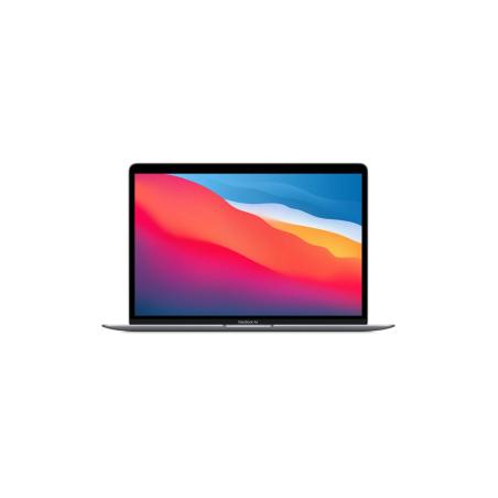 Ноутбук MacBook Air 13 M1 256 Gray (MGN63RU/A)