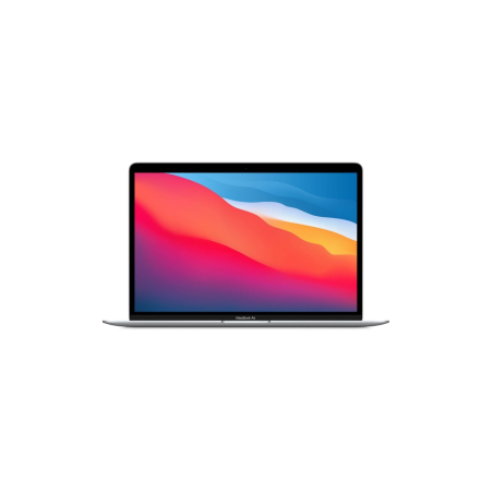 Ноутбук MacBook Air 13 M1 256 Silver (MGN93RU/A)