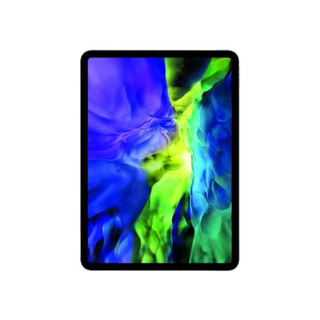 iPad Pro 11 (2020) WiFi 128 Silver