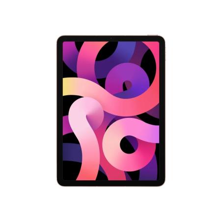 iPad Air 10.9 (2020) WiFi 64 Rose Gold