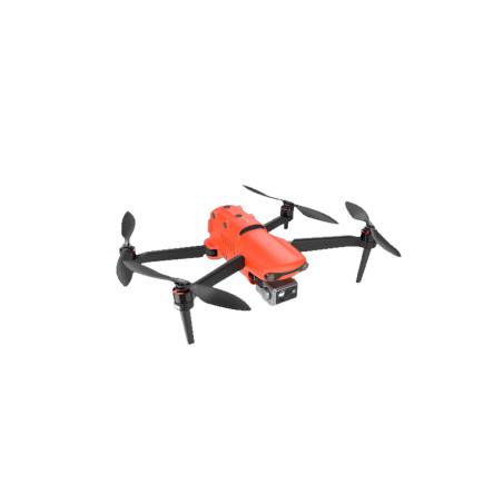 Квадрокоптер с тепловизором Квадрокоптер с тепловизором Autel EVO II Dual (640*512) Rugged Bundle