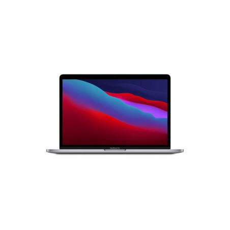 Ноутбук MacBook Pro 13 M1 512 Gray MYD92RU/A