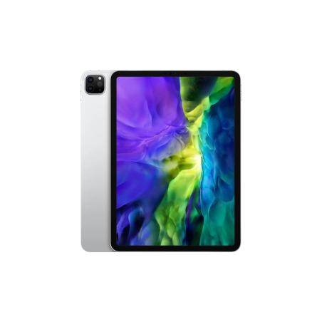 iPad Pro 11 (2020) WiFi 512 White