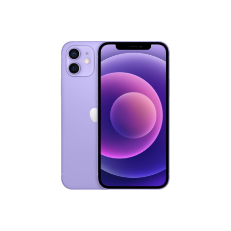 Смартфон Apple iPhone 12 256GB Purple
