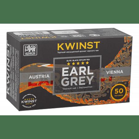 Чай KWINST