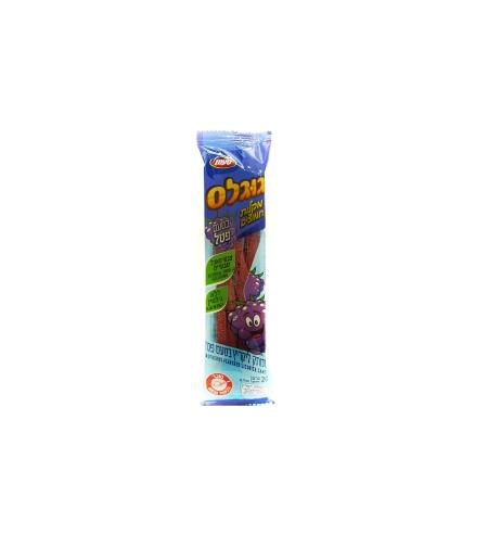 Жевательные конфеты со вкусом малины 'Тааман' 20 гр