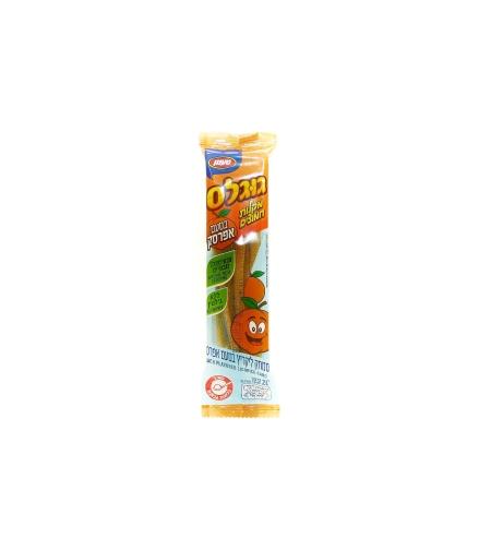 Жевательные конфеты со вкусом персика 'Тааман' 20 гр