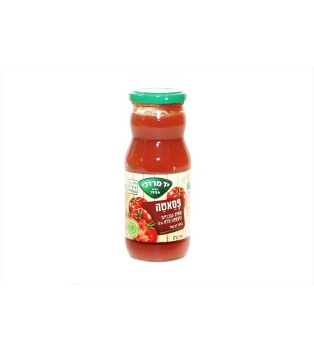 «Пассата» пюре из помидоров с добавлением соли