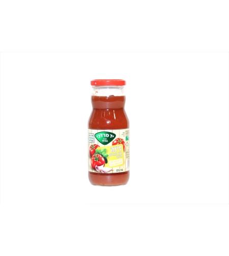«Пицца» томатный соус для пиццы