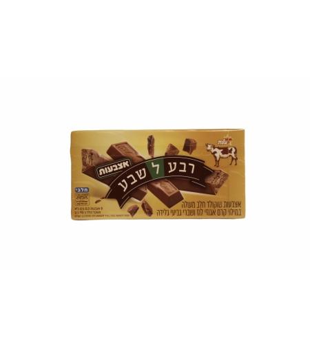 Шоколадные пальчики с орх. кремом 'Рева Лешева' 90 гр.