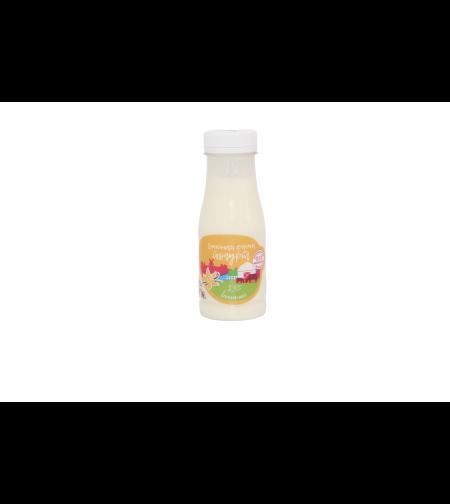 Йогурт ванильный 2.5 % 'Семейная ферма' 200 гр.