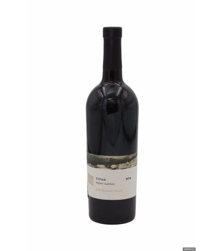 Вино  'Галиль Ирон' красное/сухое 0,75 л.