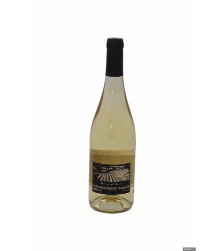 Вино  'Шимшон Голд Уайт'  белое/сухое 0,75 л.