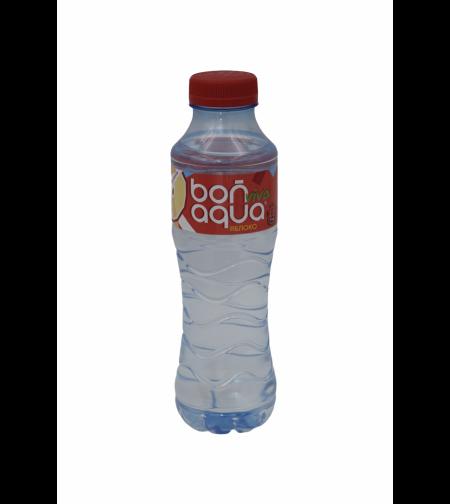 Вода Бон Аква Вива яблоко 0,5л пэт.