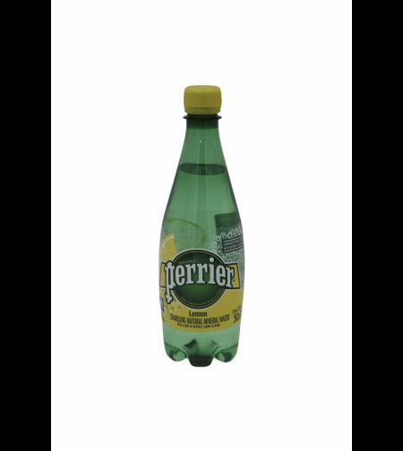 Вода Перье 0.5 л пластик