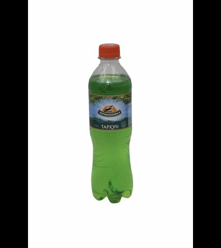 Напиток 'Байкал' 'Черноголовка' 0,5л пэт.