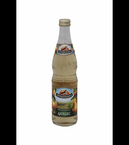 Напиток 'Дюшес' 'Черноголовка' 0,5л ст./б.