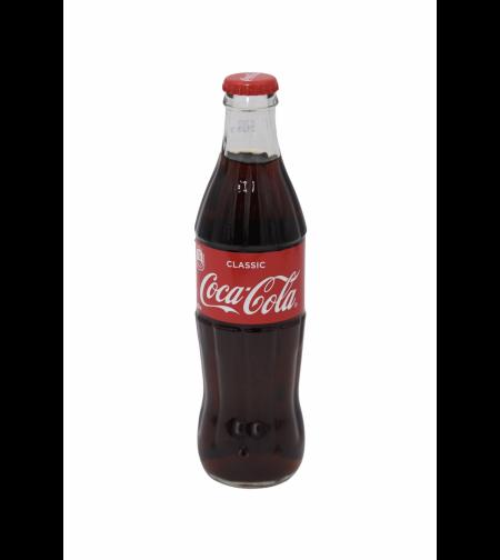 Напиток 'Кока-Кола' 0,33 л. ст.
