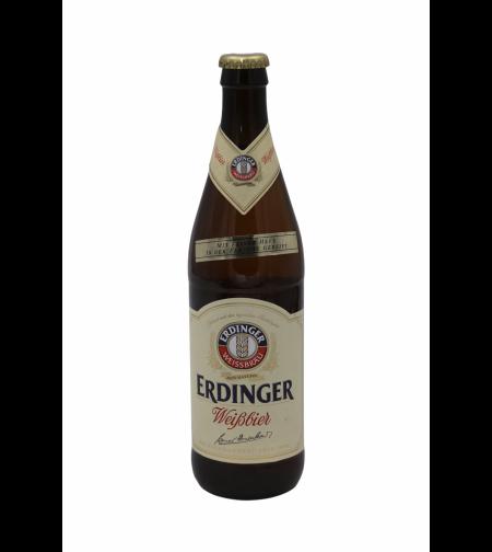 Пиво 'Эрдингер' 0,5 л.