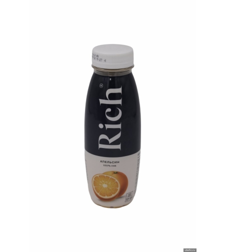 Сок апельсин 'Рич' 0,33 л.