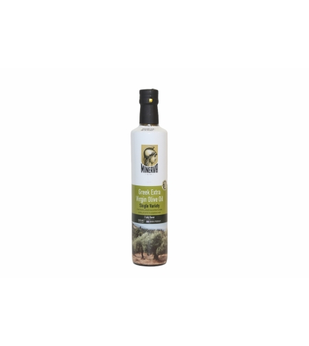Масло оливковое 'Минерва' Extra Virgin 0.5 л. ст