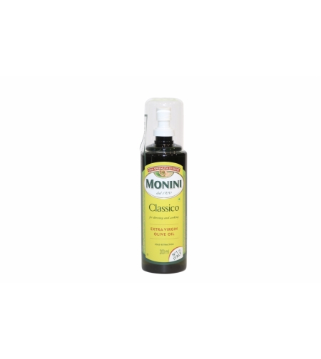 Масло оливковое Экстра Вирджин 'Monini'  спрей 0.2 мл.