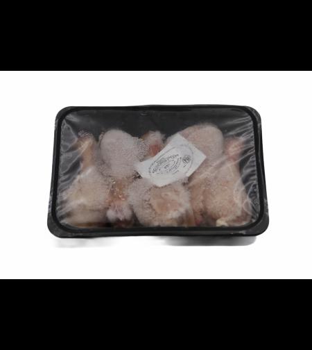 Голень цыпленка-бройлера 100 гр 'Эльйон'