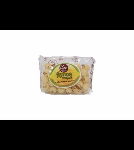 Драже 'Лимончики' со вкусом лимона 300 гр.