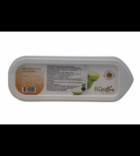 Замороженное пюре лайма 'La Fruitiere' 1 кг