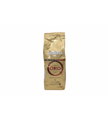 Кофе 'Lavazza Qualita Oro' зерно  250 гр