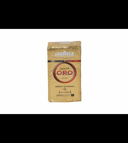 Кофе 'Lavazza Qualita Oro' молотый  250 гр
